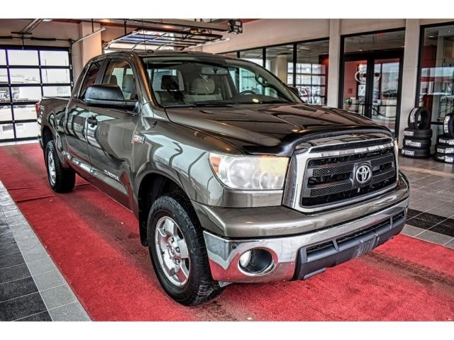 Pre Owned 2010 Toyota Tundra 4wd Truck Pickup Truck In Lubbock