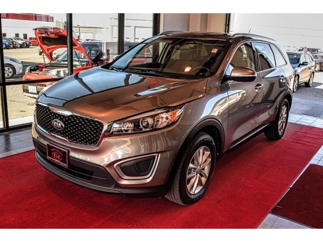 Kia Suv With 3rd Row Seating New Used Car Reviews 2018
