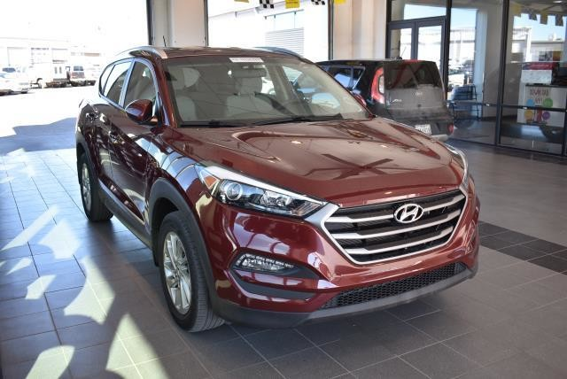 Pre-Owned 2016 Hyundai Tucson BLUETOOTH*BACKUP CAM*1 OWNER*806 776 5600