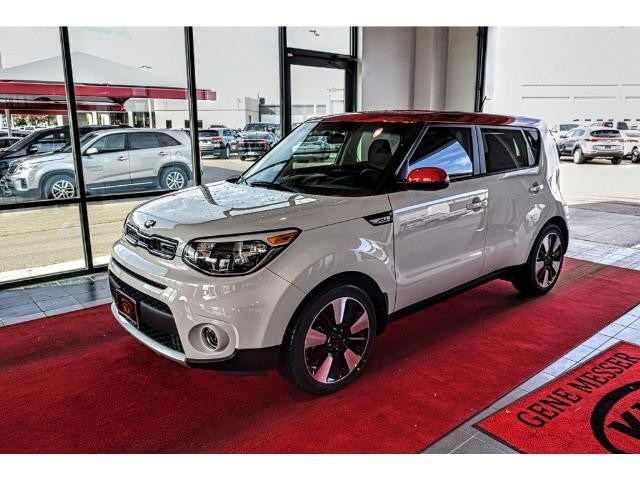 new 2018 kia soul hatchback in lubbock j7561804 gene messer kia. Black Bedroom Furniture Sets. Home Design Ideas